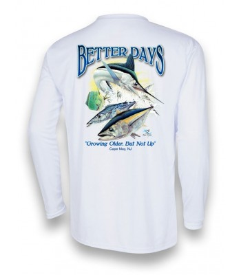 Better Days - Custom Apparel