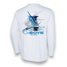 C-BOYS - Custom Apparel