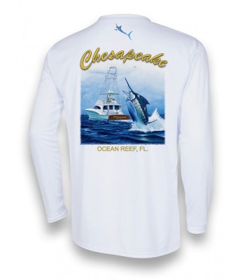 Chesapeake - Custom Apparel