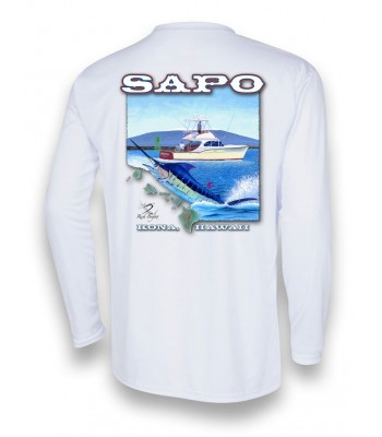 SAPO - Custom Apparel
