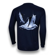 Signature Series - Black and Blue (Navy Blue)