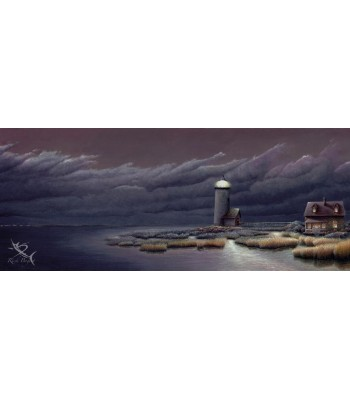 Lighthouse Ipswich