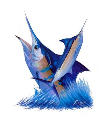 Bills Marlin Blue Marlin