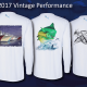 Rick Bogert 2017 Vintage Performance Apparel - New Designs